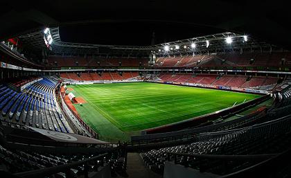 12 июня центральный стадион локоматив: