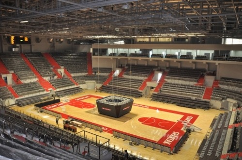 стоит стоимость строительства спортивно концертного комплекса шерсти, кашемира