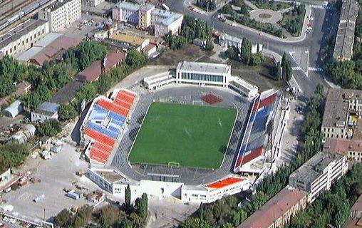 "стадиона ""Локомотив"" - 22"