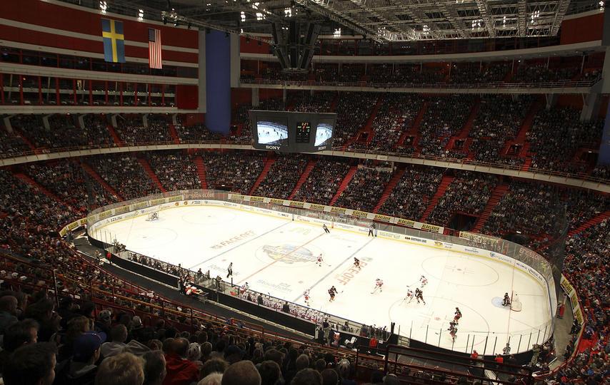 La NHL volverá a Europa con dos partidos en Estocolmo