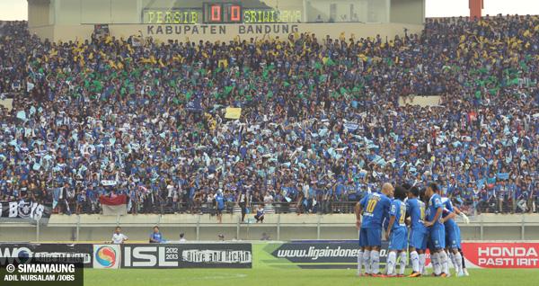 Стадион «Ялак Харупат Сореанг»