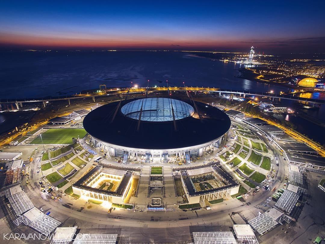 стадион 20 октября