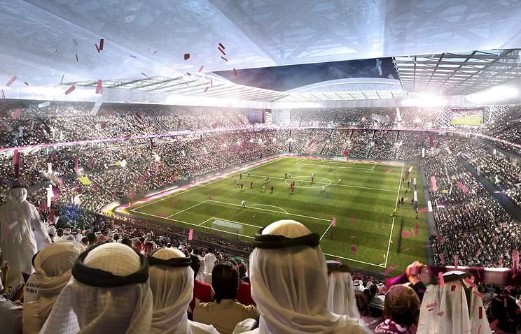 Stadionlarda soyutma sistemlərindən istifadə ediləcək -