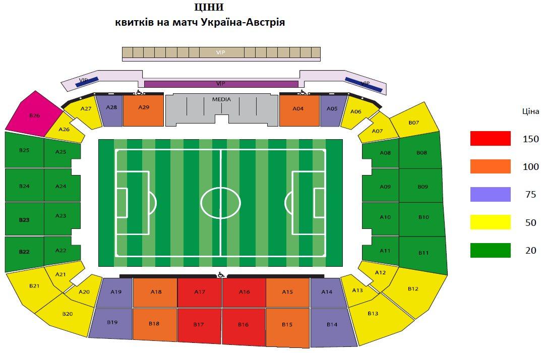 матч львовской арены!