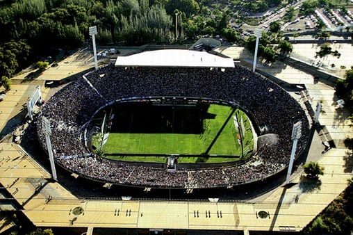 18 Июня 2012 - Стадионные новости каждый день - Арены и стадионы мира