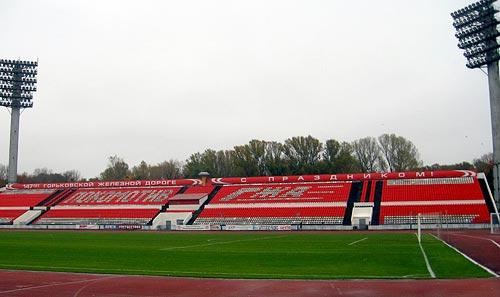 Сертификация стадионов премьер лиги россии сертификация услуги выездной туризм