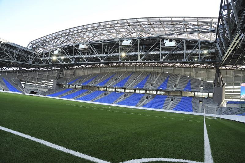 ТОП-5 самых дорогих стадионов мира: вы даже не догадывались - сколько они стоят